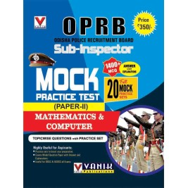 SBI-CLERK (VOLUME-2)